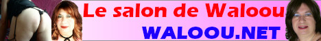 Le salon de Waloou